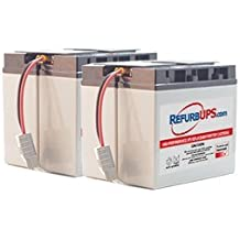 APC Smart-UPS XL 3000 (SUA3000XL) - Brand New Compatible Replacement Battery Kit with Harness