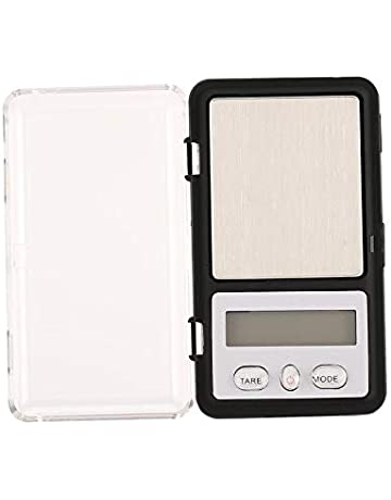 Mini Pocket Digital 200g 0.01g Escala de precisión g/oz/tl/ct