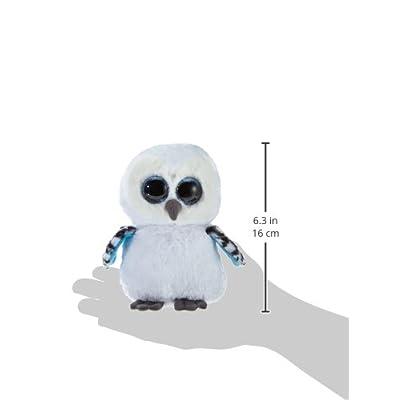 Ty Beanie Boos Spells Owl 6