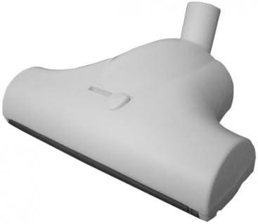 Turbo Cepillo 27 cm, boquilla de suelo o cepillo para aspiradora, conector 32 mm, ideal para la eliminación de pelos de animales, para muchos Aspiradora Compatible con: Amazon.es: Hogar