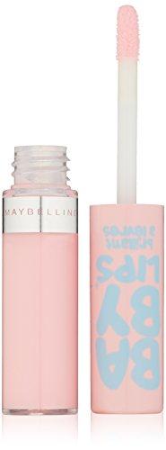 - Maybelline New York BABY LIPS Moisturizing Lip Gloss 0.18 #30 Pink-A-Boo Fluid Ounce