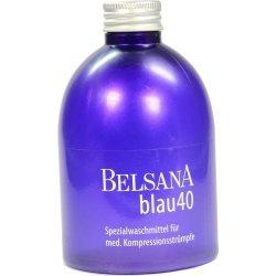 BELSANA blau 40 Spezialwaschmittel 250 ml Flüssigkeit