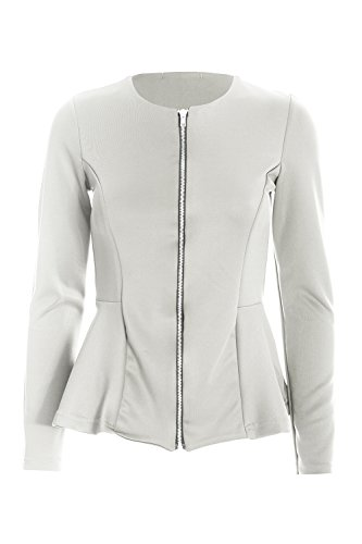 Chaqueta De Para Mujer Beige Outlet Oops Traje A5wExPfq