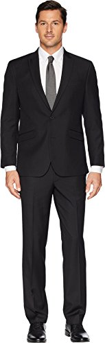 - Kenneth Cole REACTION Men's Slim Fit Stretch Performance 32
