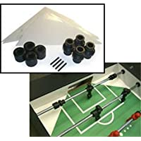 1-Man Foosball Goalie Conversion Kit