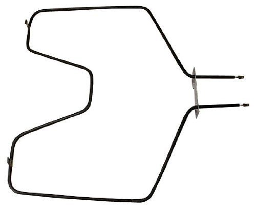 (KS) WB44K5012 AP2030968 PS249247 WB44X0230 WB44X0234 WB44K6012 WB44M0001 Range Oven Bake Element Exact Replacement for - Bake Element Replacements Exact