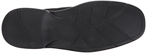 Skechers Mens Caswell Frendo Oxford Nero