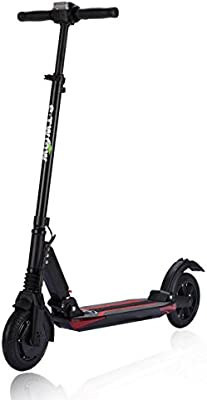 E-Twow S2 Booster Plus Patinete electrico, Deportes, Negro, Talla Única