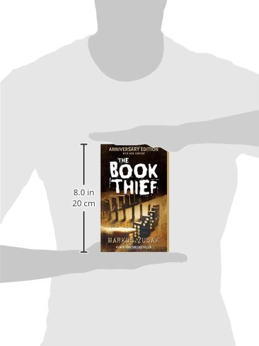 The Book Thief (Readers Circle): Amazon.de: Markus Zusak ...