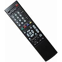 Controle remoto de substituição HCDZ para sistema receptor de home theater Denon AVR-1613 RC-1181 RC-1168 AVR-1713 AV A…