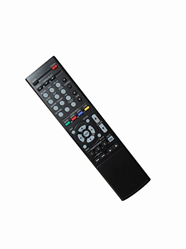 General Replacement Remote Control Fit for Denon AVR-S900S AVR-S910W AVR-X4200W AV A/V Home Theater Receiver System