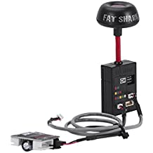 Fat Shark Boys Cased 5.8Ghz Transmitter (FCC)