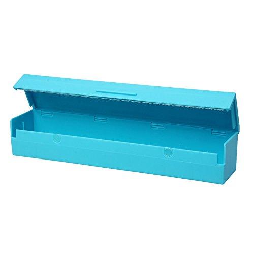 Kitchen Gadgets Convenient Cling Film Cutter Preservative Film Cutter for Saran Wrap Plastic Bag