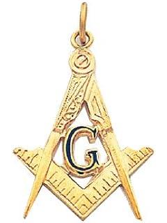 Amazon sterling silver masonic pendant masonic necklace jewelry gold plated masonic pendant aloadofball Gallery