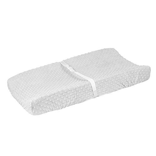 Gerber Changing Cover Gray Popcorn