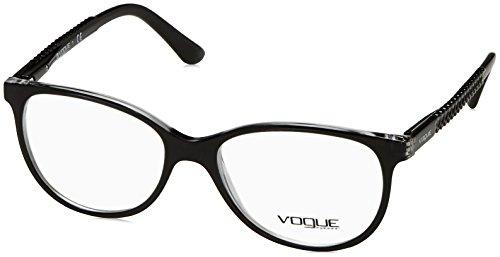 Vogue VO5030 Eyeglass Frames W827-53 - Top - Vogue Glasses Optical