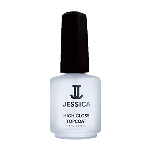 Jessica Top Coat - Jessica Brilliance