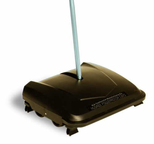 Continental 5325 9-Inch Huskee PowerRotor - Broom Continental