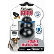 KONG Extreme Dog Pet Toy Dental Chew (2 Pack), Small Extreme Chewing Gum