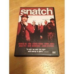 Snatch (Snatch Dvd)