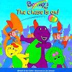 Barney's Great Adventure, Lyrick Studios Staff, 1570642478
