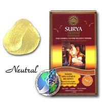 Surya - HENNA NEUTRAL POWDER - 1.76 ()
