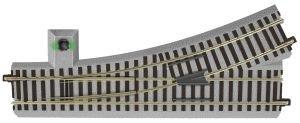 6 Remote Left Hand Switch (LNL47941 S AF FasTrack R20 Command/Remote Left-Hand Switch)