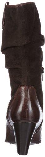 Marc Shoes Perla 2 1.405.27-89/490 Damen Stiefel Braun (T.D.Moro 490)