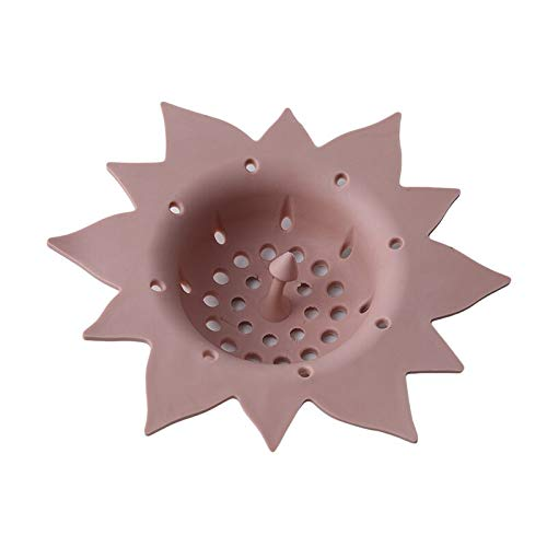Colanders Strainers - Household Strainers Sunflower Shape Drains Bathroom Shower Sewer Filter Cleaning Sink - Strainers Colanders Strainers Filter Strainer Stainless Colander Sieve Steel