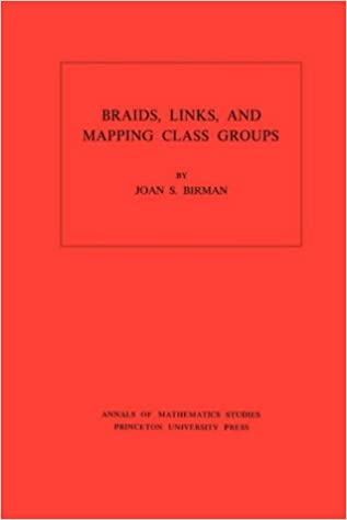 Braids, Links, and Mapping Class Groups