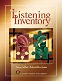 Listening Inventory, the (Tli) Manual, Geffner and Ross-Swain, 1571283439