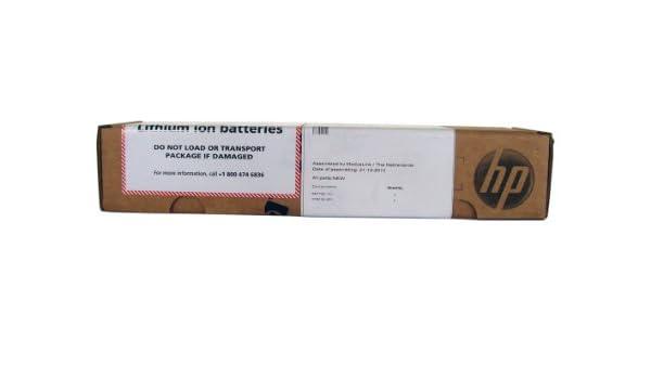 HP 491278-001 - Batería para ordenador portátil HP 550, 515, 610, 6720s, 6730s, 6735s (Número de celdas: 6), negro: Amazon.es: Informática