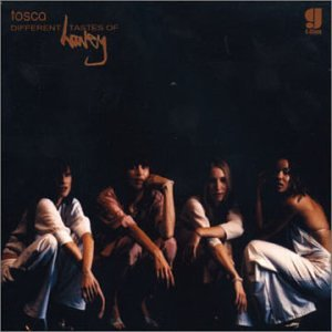 Tosca-Different Tastes Of Honey-(G-STONE015CD)-CD-FLAC-2002-dL Download