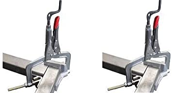 Model# PL634 Strong Hand Tools Jointmaster 90deg Angle Joining Tool 3in Throat
