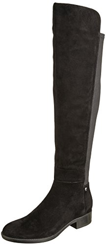 Geox Womens Felicity J Suede Boots Schwarz (Blackc9999) online for sale cheap sale exclusive utMF0eRZ8