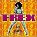 The Very Best of T-REX by Crimson (DNA)