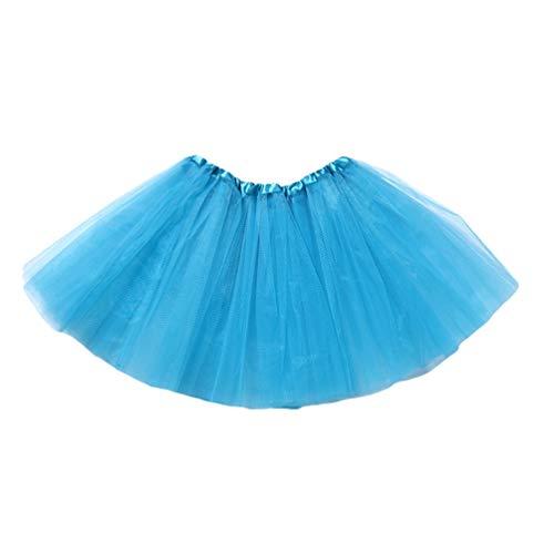 Ballet Image Tulle Femme Comme Tutu Tutu Varies Ballet Jupon Tulle en en 4 Jupe Couleurs Court Pettiskirt YAANCUNN Wwqp0aBnB