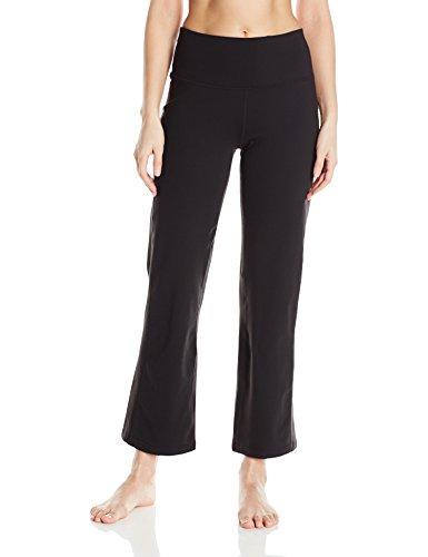 - prAna Women's Short Inseam Vivica Pants, Black, Large