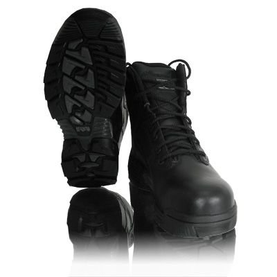 Tec 0 6 Force Leather CT Stealth CP Hi Stiefel Magnum RUqw4dSS