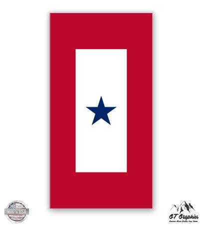Blue Star Service Banner - 3