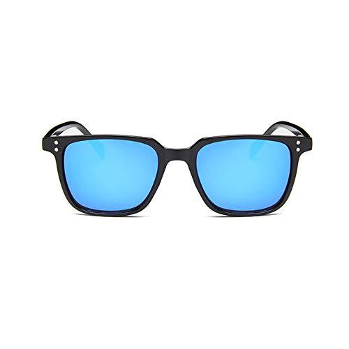 UV Lunettes Liuy Hommes Soleil Soleil Lunettes Protection Équitation De Sport Blue De zHdqwH7