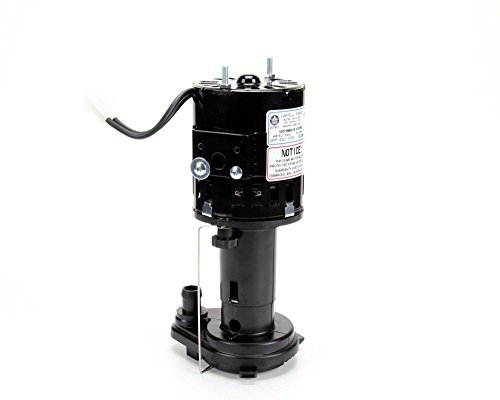 - Scotsman 12-2586-21 Pump Water