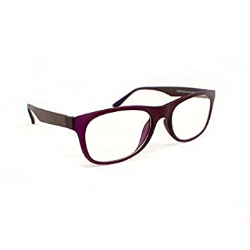 Steichen Optics Théia Lunette anti-fatigue pour Moniteur PC Violet ... 9806618d30b1