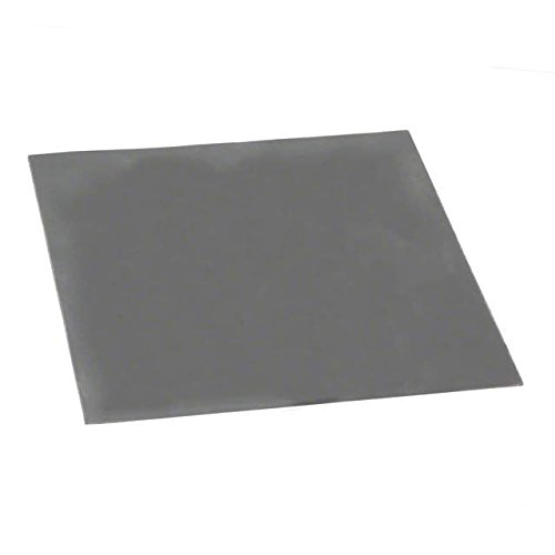 Laird Technologies EMI COOLZORB 400 4X4X0.05'' 98100325 RFI and EMI - Shielding and Absorbing Materials