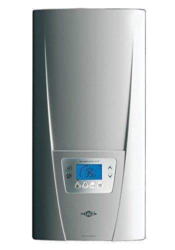 Eléctrica de flujo dinámico caliente de la caldera calentador instantáneo de agua coloreada pantalla 18-