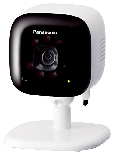 Panasonic KX-HNC200EW Netcam, Wireless Interface