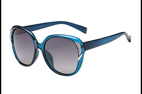 Conducen Americanos Anteojos De Sombrilla UV De Polarizadas WJYTYJ Definición Sol Europeos 3 Y De Que Gafas Señoras De Alta wnCn1Tvqt