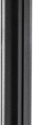 Oben AC-1451 4-Section Aluminum Tripod with PD-117 Pan//Tilt Head