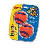 Chuckit Ultra Ball 2 – pack Medium, My Pet Supplies