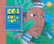 Koi And the Kola Nuts (Rabbit Ears Set 4) by Brand: Rabbit Ears Books